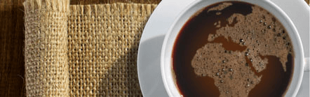 Kaffee, Cappuccino, Espresso, Tee & Co.