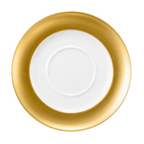 Unterteil zur Sauciere 19,5 cm Champs Élysées Charleston Pure Gold 4204