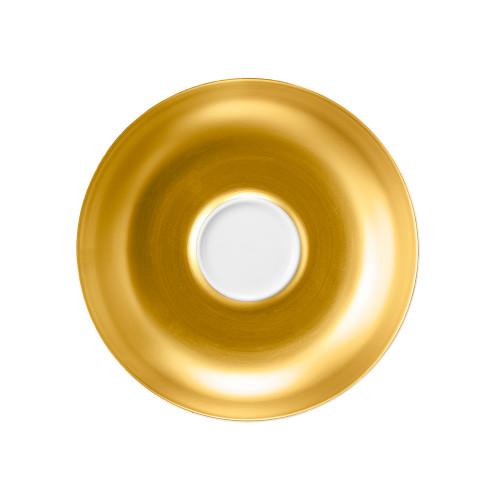 Kombi-Untertasse 13,5 cm Champs Élysées Charleston Pure Gold 4204