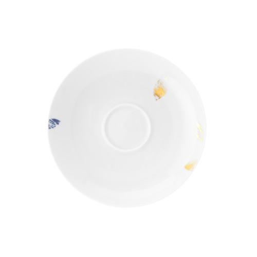 Kombi-Untertasse 15,5 cm Champs Élysées Charleston Royal Blue4205