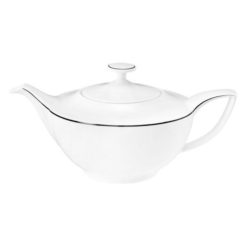 Teekanne 1,20 l Champs Élysées Classique Noir 4206