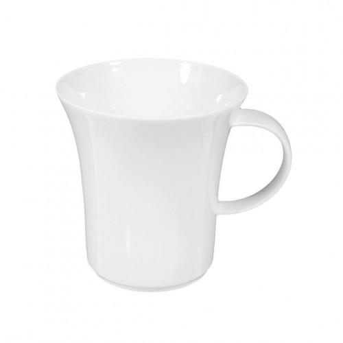 Kaffeeobertasse 0,19 l N Jade uni 3