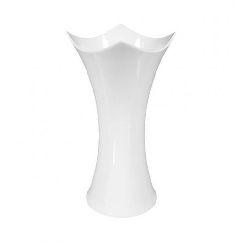Vase 27 cm Jade uni 3