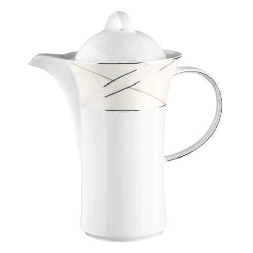 Kaffeekanne 1,00 l Jade Silk 3669