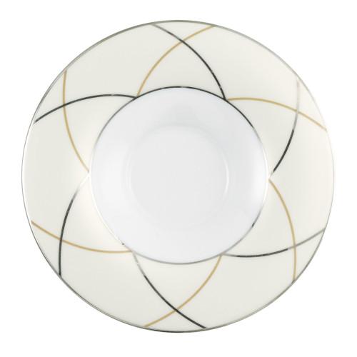 Kombi-Untertasse 16,5 cm N Jade Silk 3669