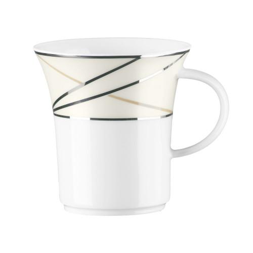 Kaffeeobertasse 0,19 l N Jade Silk 3669