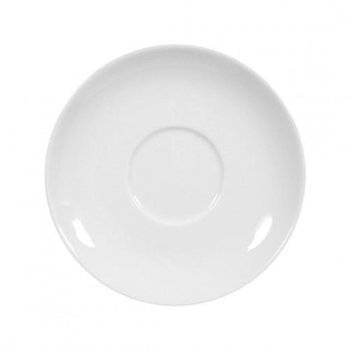 Kombi-Untertasse 15 cm Iphigenie uni 3
