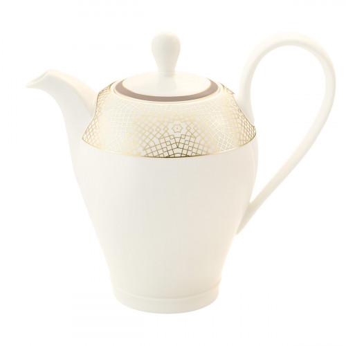 Kaffeekanne 1,30 l Saphir diamant Mezquita 4195