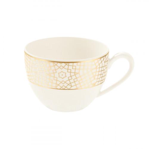Kaffeeobertasse 0,22 l Saphir diamant Mezquita 4195