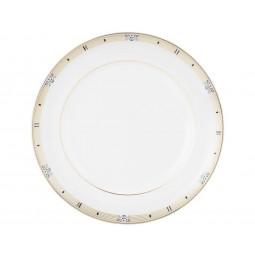Frühstücksteller rund 22,5 cm Champs Élysées Chanson 4186