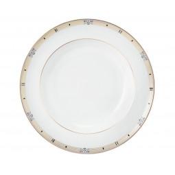 Suppenteller 23,5 cm - Champs Élysées Chanson 4186