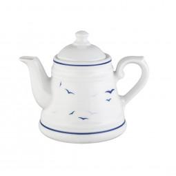 Teekanne I 1,00 l Worpswede Rügen 4164