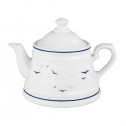 Teekanne II 0,65 l Worpswede Rügen 4164
