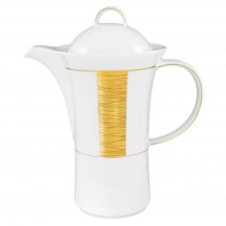 Kaffeekanne 1,00 l Jade Macao 3636