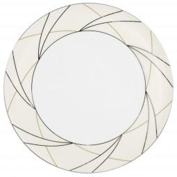 Tortenplatte - Jade Silk 3669
