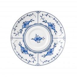 Teeuntertasse klein 13,5 cm Amina Strohblume 4213