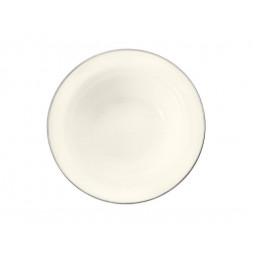 Dessertschale rund 14 cm Saphir diamant Argento 4158