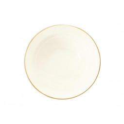 Dessertschale rund 14 cm Saphir diamant Oro 4159