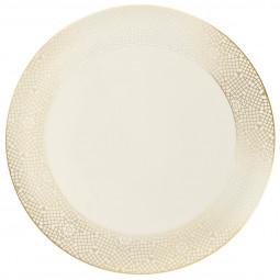 Tortenplatte rund 32 cm Saphir diamant Mezquita 4195