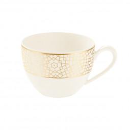 Kaffeeobertasse 0,22 l - Saphir diamant Mezquita 4195