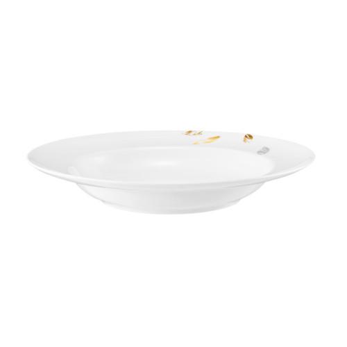 Soup plate 23,5 cm Champs Élysées Charleston Mod. Grey 4203