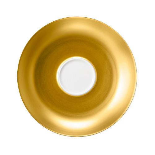 Saucer 15,5 cm Champs Élysées Charleston Pure Gold 4204