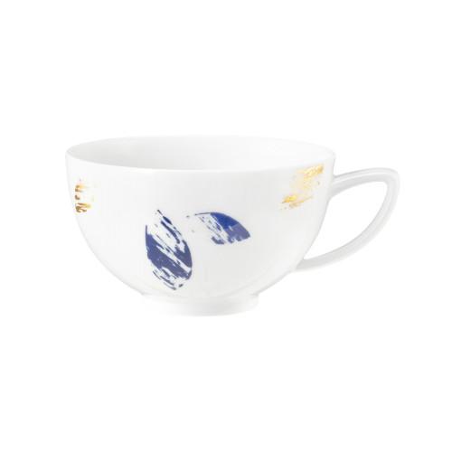 Tea cup 0,21 ltr Champs Élysées Charleston Royal Blue4205