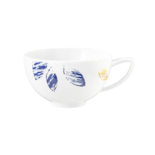 Tea cup 0,14 ltr Champs Élysées Charleston Royal Blue4205