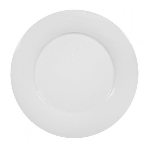 Serving platter round 32 cm Jade uni 3