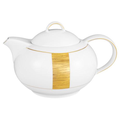 Tea pot 1,30 ltr Jade Macao 3636