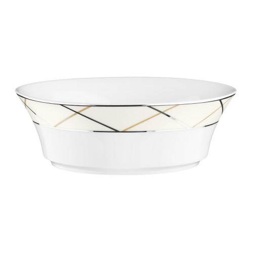 Bowl round 20 cm Jade Silk 3669