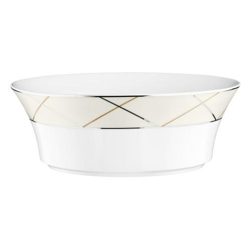 Bowl round 22 cm Jade Silk 3669