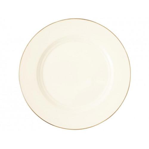 Serving platter round 31 cm Saphir diamant Oro 4159