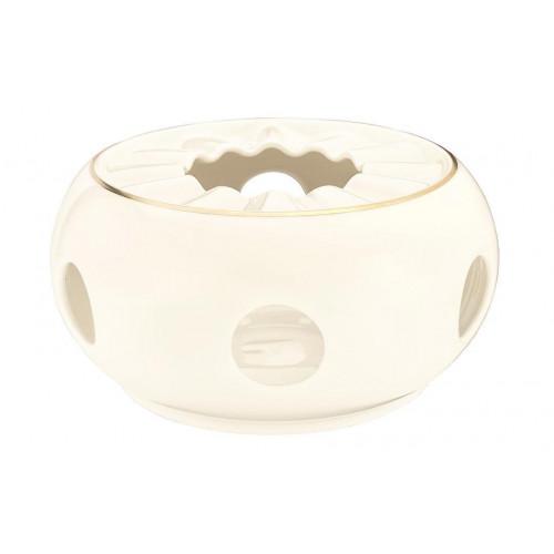 Warming plate Saphir diamant Oro 4159