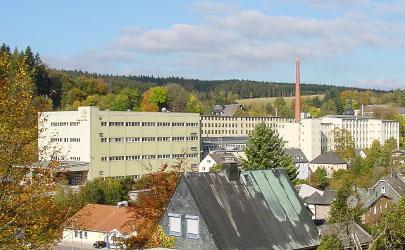 Königlich Tettau Porzellan Fabrik