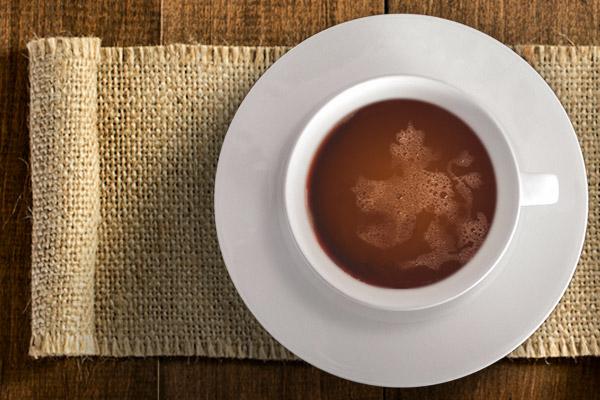 Genuss-Porzellan für Kaffee, Tee & Co