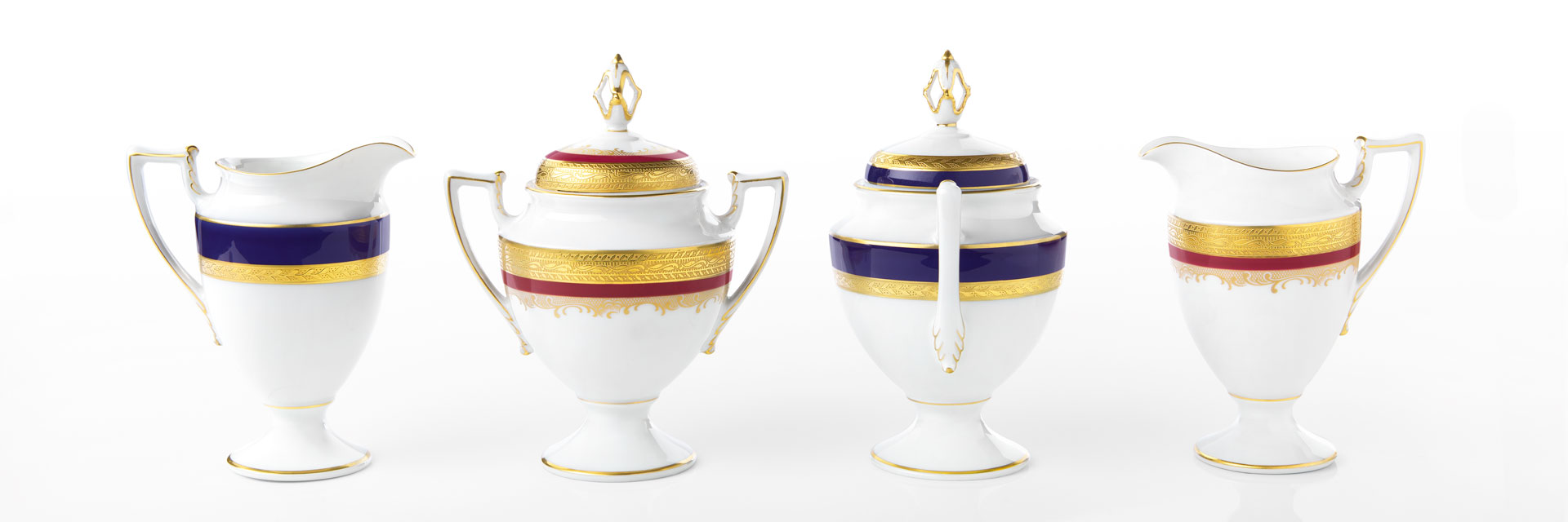 Iphigenie - The benchmark for superior artistic porcelain craftsmanship